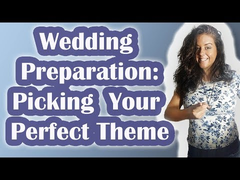 wedding-preparation:-top-10-wedding-themes