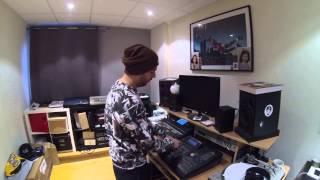 Phil Weeks - Chopping Samples
