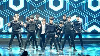2018 가온차트 K-POP 어워드 : 뉴이스트W (NU'EST W) - LOOK + WHERE YOU AT