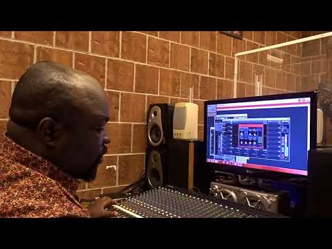 How to mix your vocals in Cubase 5.