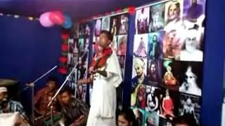 কার প্রেমে মজিয়া রইলারে বন্ধু/ Kar Preme Mojiya Roila Re / Shamol Dewan