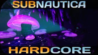 🐟 Subnautica #08 | Rosa Pilze im Jellyshroom | Hardcore Gameplay German Deutsch thumbnail
