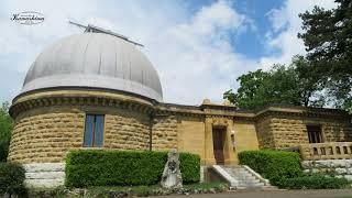 ヌーシャテル天文台 スイス時計紀行①