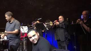 V6; Swing Sabroso; Empire City Casino, Yonkers, NY; 1/1/19