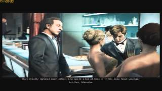 Max Payne 3 - Chapter 1 PC Gameplay 1080 HD