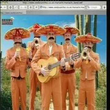 Mariachi band viral