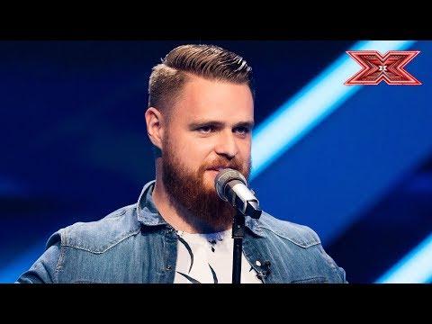 "Genial! Alexander ist ""Human after all"" | Chair Challenge Ü25 | X Factor Deutschland 2018"