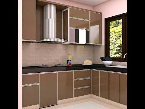 20+ Kumpulan Gambar Kitchen Set Aluminium - YouTube