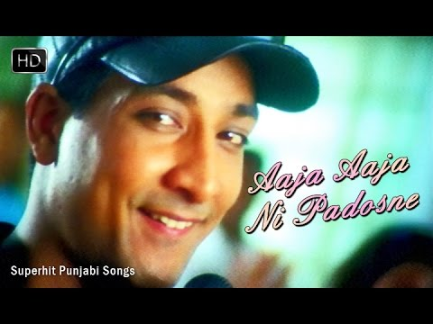 Aaja Aaja Ni Padosne (HD) | Harbhajan Shera | Popular Punjabi Song | Top Punjabi Songs