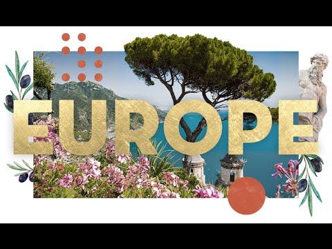The European Tour Experience | EF Educational Tours