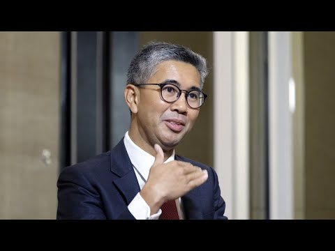 Malaysia in Ongoing Talks With Goldman on 1MDB: Minister