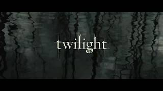 Twilight Saga 2008 End Credits