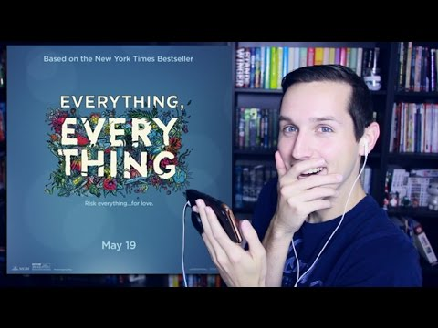TRAILER TALK | EVERYTHING EVERYTHING