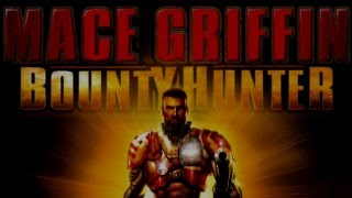 Mace Griffin: Bounty Hunter - Soundtrack