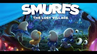 How to download Smurfs The Lost Village 2017