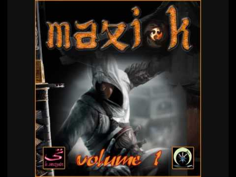 Maxi K - Guides To Pyramids