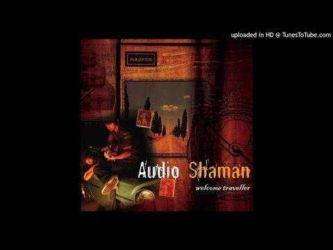 Audio Shaman - Muscat