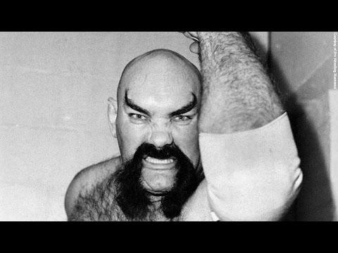 RIP Dead Wrestlers: Douglas Baker