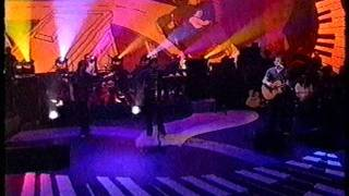 Embrace, Hooligan, live on Later With Jools Holland 2000.MPG