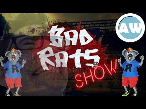 Bad Rats Show - AussiWozzi |