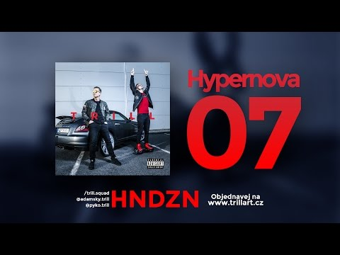 ADAM SKY (TRILL) - Hypernova