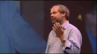 http://www.ted.com Juan Enriquez challenges our definition of bioen...