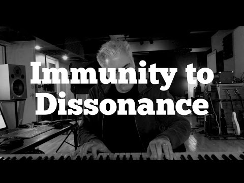Immunity to Dissonance - Is It a Real Thing?