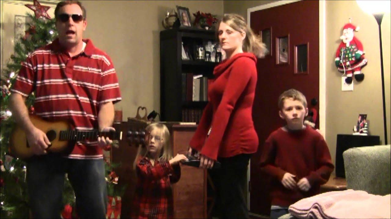 I wish it was christmas today SNL Parody - YouTube