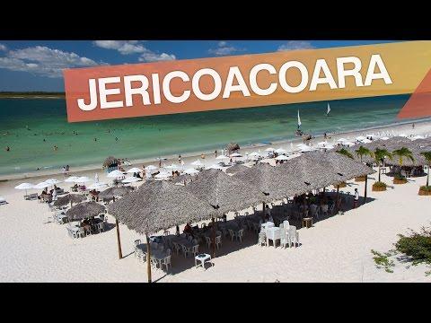 Jericoacoara - Brasil :: 3 passeios obrigatórios em Jeri :: 3em3