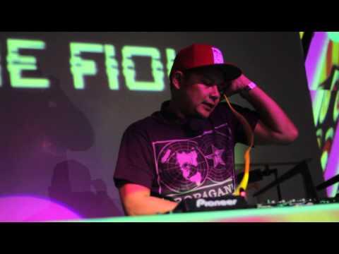 DJ BONE FIOL - Independance Party #2 @ Dope Club