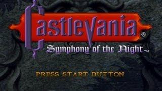 Диван Батхеда: Castlevania Symphony Of The Night (PS 1) Part 6