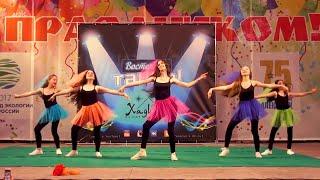 Bellydance шоу - Латина и Модерн