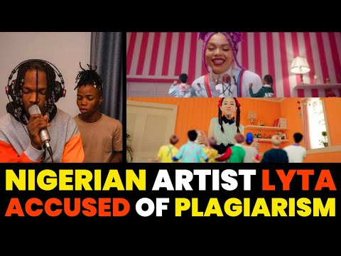 nigerian-singer-lyta-(hold-me-down)-accused-of-heavily-plagiarizing-got7's-'just-right'-music-video