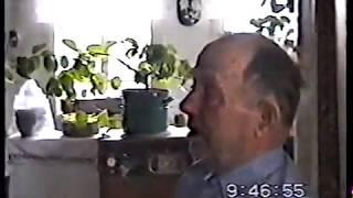 Живые голоса. Ветеран  Худых Виктор Николаевич