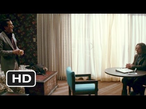 State of Play #5 Movie CLIP - A Little Compensation (2009) HD
