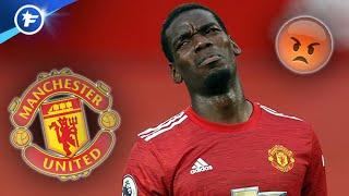 Le sale coup de Manchester United joué à Paul Pogba | Revue de presse