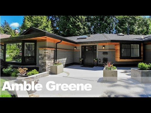 Amble Greene Neighbourhood -  South Surrey BC ( White Rock ) + homes for sale in right NOW.