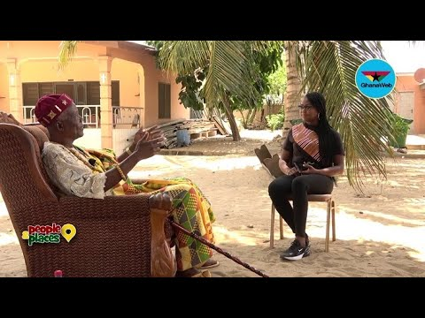 Download People&Places: Why Anlos are feared, the Agorkoli story and how they settled at Volta region