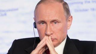 Заседание клуба \Валдай\. Пленарная сессия с участием Владимира Путина от 21.10.21