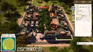Tropico 5 Strategy & Tactics: WW Era Housing Blocks