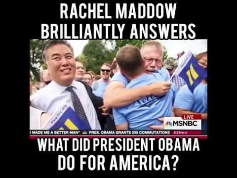 Barack Obama Achievements as US President