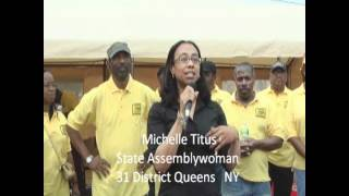 EX GUYANA DEFENCE FORCE NEW YORK ASSOCIATION: PATRICIATRIM1