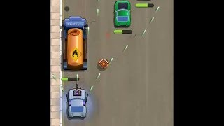 Fastlane - Road to Revenge Online Game Walkthrough (3) | Car Games