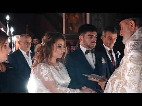 Армянская свадьба,клип