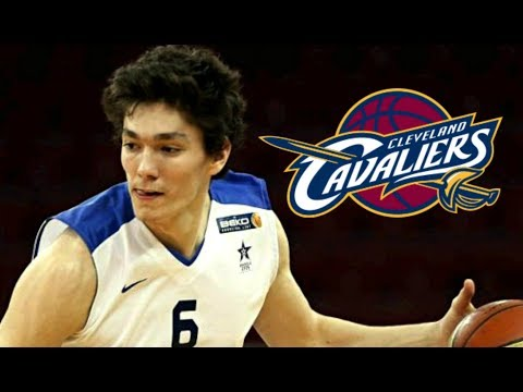 Cedi Osman Highlights Mix 2017 - Cleveland Cavs New Player