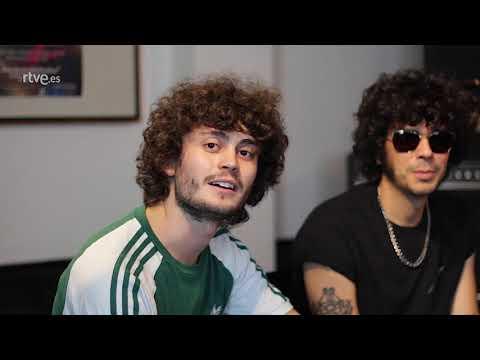 Radio 3 Extra | Backline - Los Vinagres, Rock Volcánico