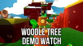 Woodle Tree (Indie Demo): FreePCGamers Demo Watch