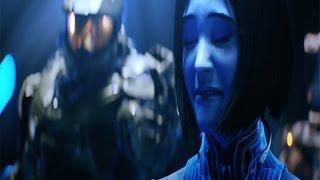 La escena mas triste de Halo 5 Guardians