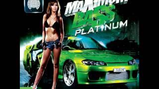 Party Up [Israel Cruz] - MAXIMUM BASS PLATINUM