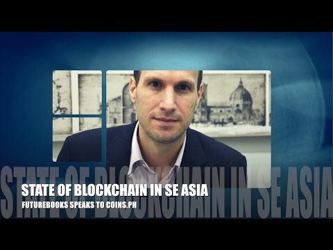 State of blockchain and fintech in South East Asia